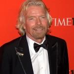 Richard Branson 2010