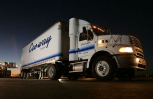 Conway-Trucking