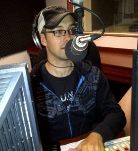 SocialMediaonRadio