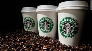 Starbucks bringing communities together