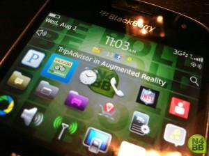 TripAdvisor-BlackBerry