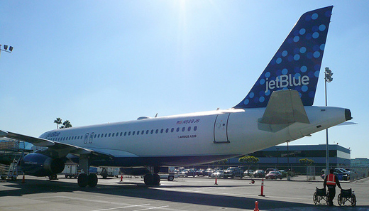 The sky is the limit with Social Media and JetBlue Airlines
