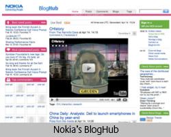 Nokia_BlogHub