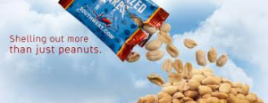 Nuts about Southwest