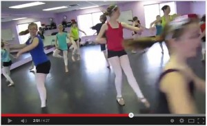 OnStage Dance Tribute Video