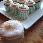 Quinoa Cupcakes
