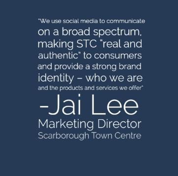 Quote Jai Lee