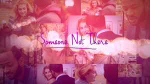 Someone Not There Cover