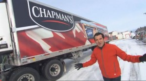 rick mercer at chaps good