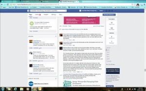 CanWEA - Facebook post