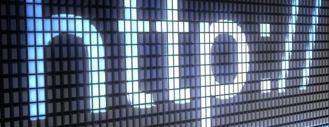 HTTP screen