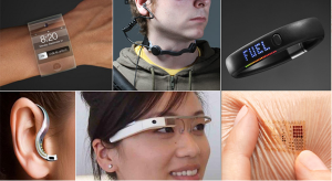 Wearable-Medical Technology