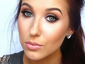 Jaclyn Hill Headshot