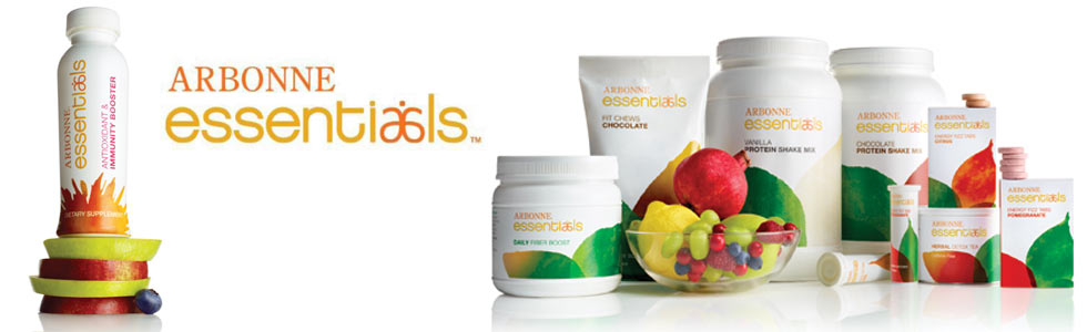 Arbonne-Essentials