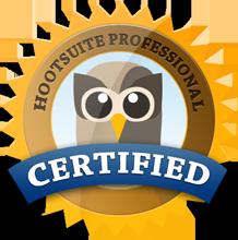 Hootsuite Certification