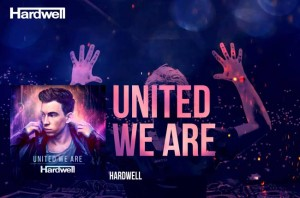 Hardwell United We Are Album Out Now!
