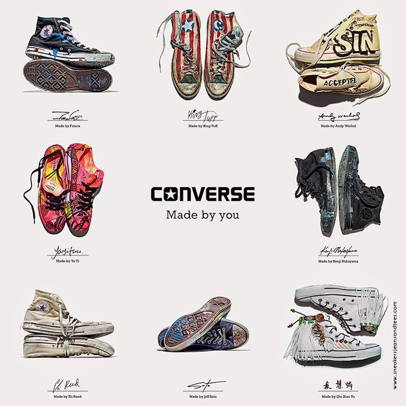 Converse-Made-By-You-Chuck-Taylor-All-Stars-Sneakers-Ad-Campaign-5