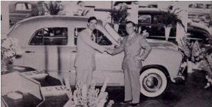 1948 Forbes start