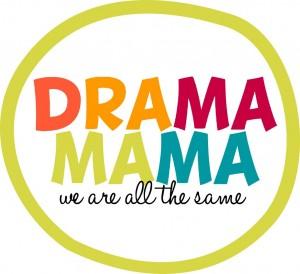 Drama Mama logo
