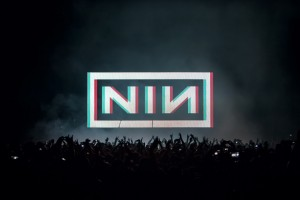 NIN stage
