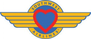 SouthWest heart logo