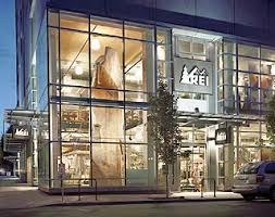 REI Store Front