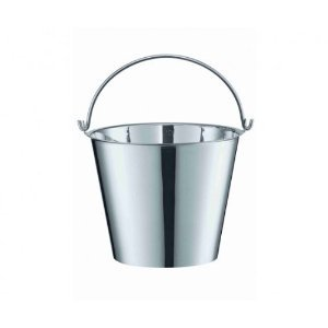 shiny bucket